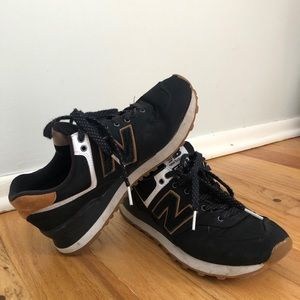 New Balance 574 Sneakers size 7.5